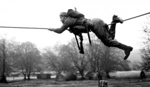 Commando training, Achnacarry